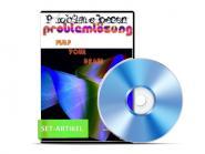 Set Hypnose CDs - Problemlösung