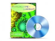 Set Hypnose CDs - Problemlösung Gesundheit