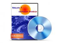 CD Heilung und göttliche Energie - Subliminal