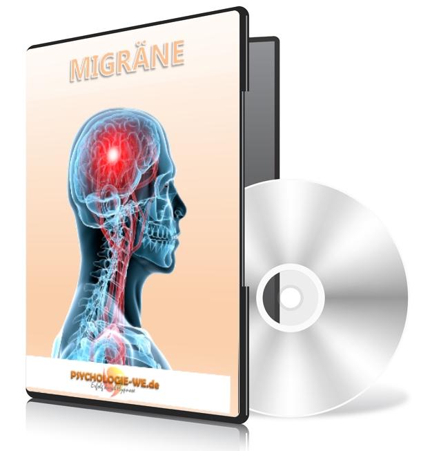 Hypnose gegen Migräne