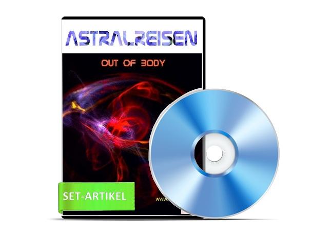 Set Hypnose CDs - Astralreisen